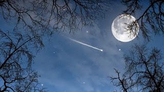 صور القمر  اجمل صور عن القمر