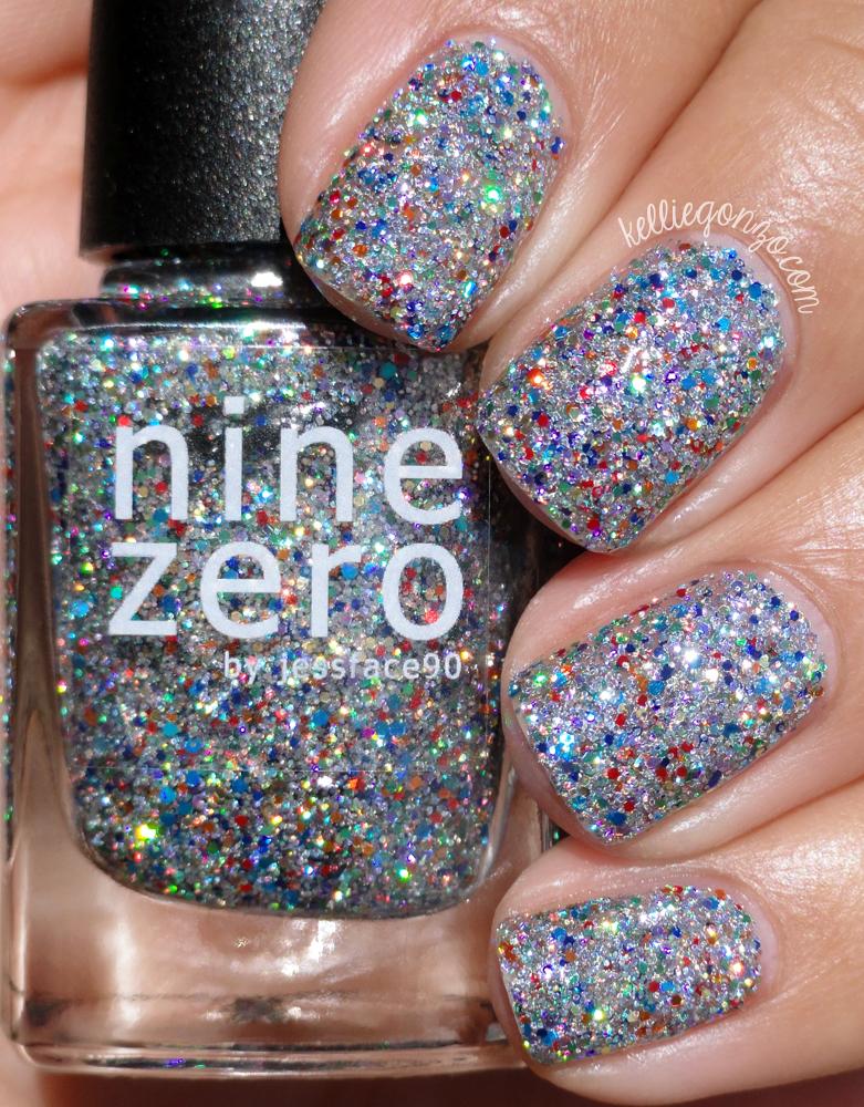 Nine Zero Lacquer Prism