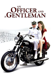 An Officer and a Gentleman Poster