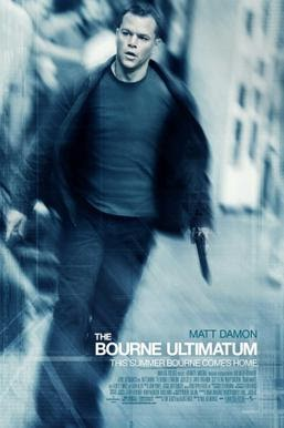 The Bourne 2021