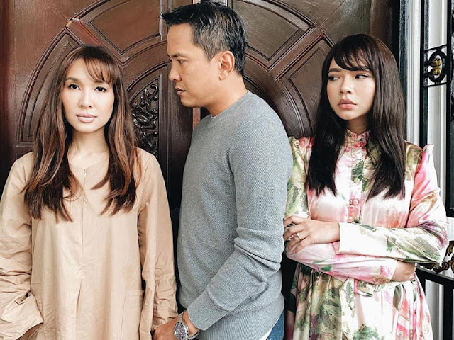Saksikan Drama Bougainvillea (Slot Samarinda) Di TV3 Dan Aplikasi iQIYI