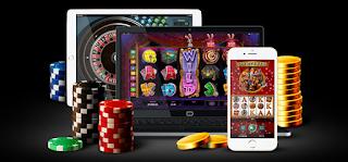 Bermain Judi Slot Online dengan Strategi