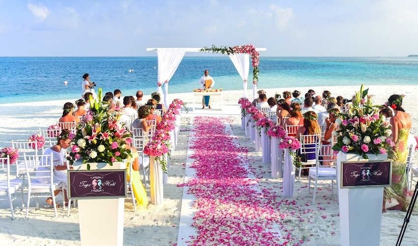 Casamento civil o que fazer?