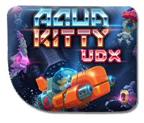 Review: Aqua Kitty UDX