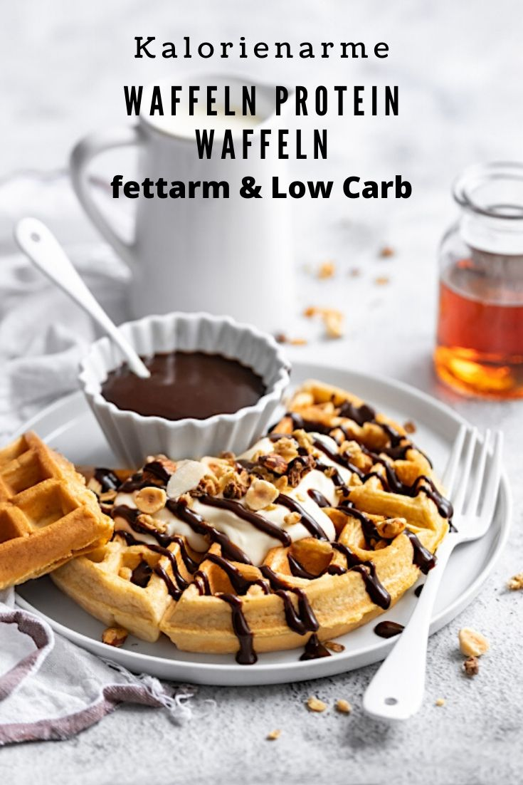 fettarm & Low Carb