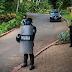 Aspirante presidencial opositora Cristiana Chamorro permanece bajo arresto domiciliario en Nicaragua