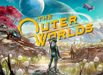 The Outer Worlds [Full] [Español] [MEGA]