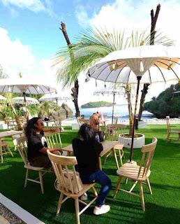 Tempat Nongkrong Baru Hits di Jogja, Cafe De'Slili Yogyakarta
