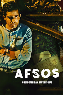 Afsos (2020) Season 1 [Hindi DD2.0] 720p HDRip Download