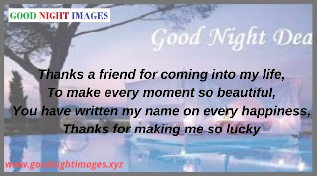 Latest Good Night Messages | good night pictures images