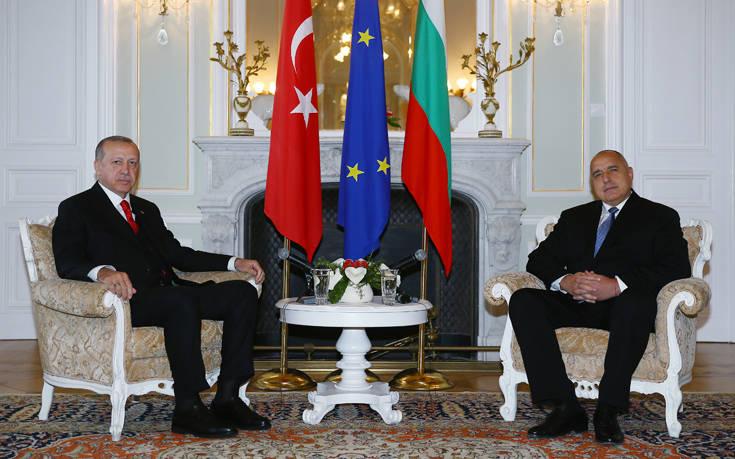 «Ύπουλο» τουρκικό σχέδιο κατά της Ελλάδας
