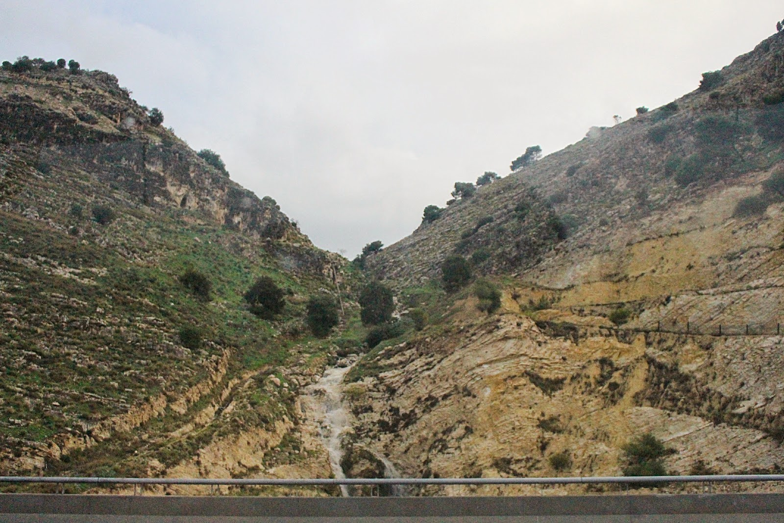 Mount Precipice: Things To Do in Israel