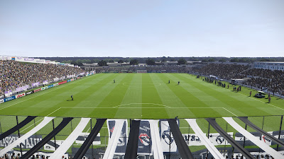 PES 2020 Stadium Jardines del Hipódromo