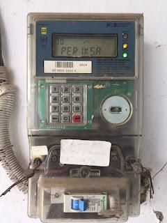 """Faktor yang Menyebabkan kWh Meter Listrik Prabayar Bertuliskan """"Periksa"""""""