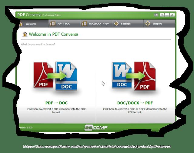 PDF Conversa Pro