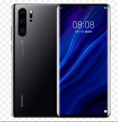 Huawei-P30-Pro-Black