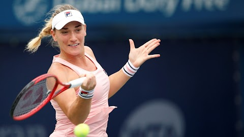 Roland Garros - Babos Tímea ismét nyert a selejtezőben