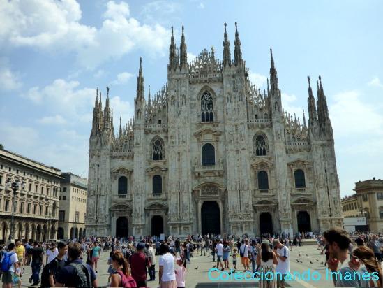 qué ver 1 día en Milán