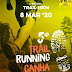 5º TRAIL RUNNING DE CANHA