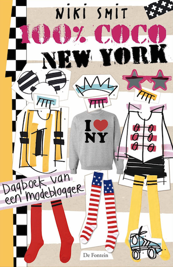 100% coco new york niki smit
