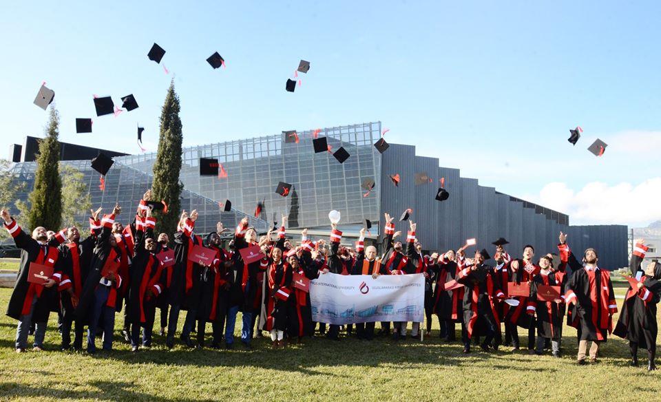 جامعة قبرص الدولية