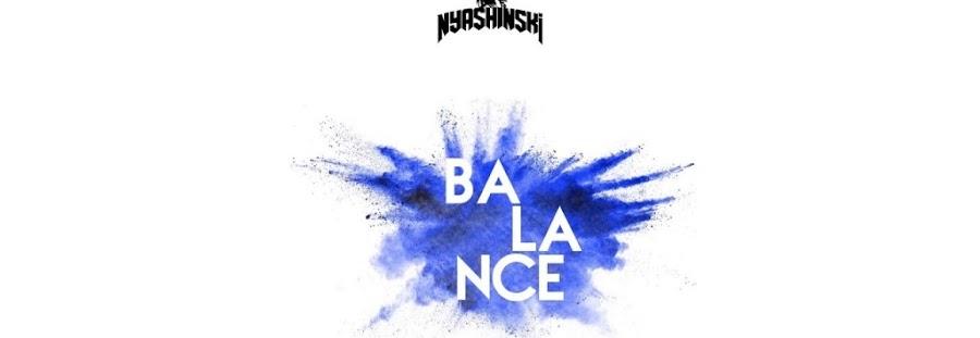 Download Nyashinski - Balance