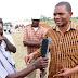 DC Misungwi akagua ujenzi wa Hospitali mpya ya Wilaya