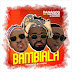 AUDIO: DJ Olu Ft. Davido, Mayorkun & Danagog - Bambiala || Mp3 DOWNLOAD