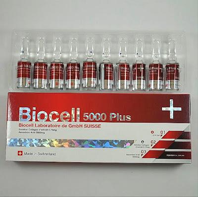 Biocell 5000 Plus +