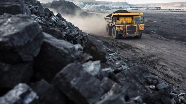 В мире наблюдается резкий рост цен на уголь