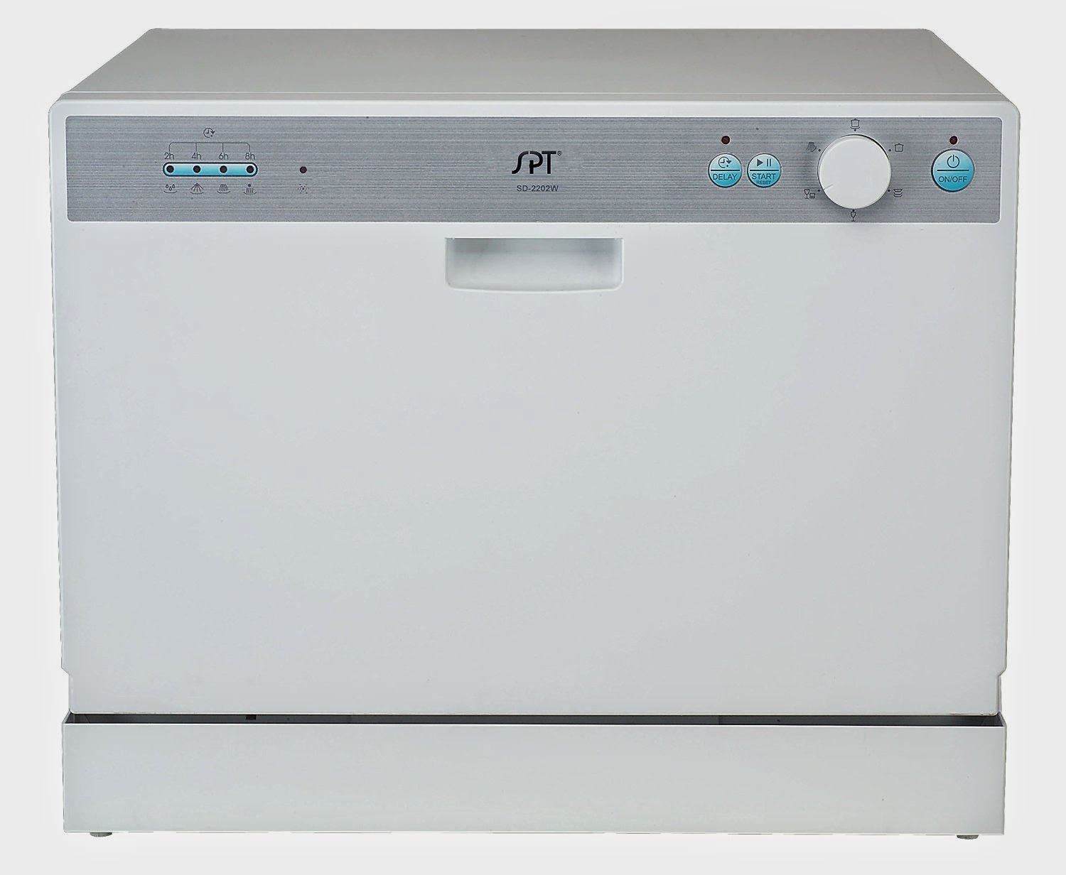 Commercial Countertop Dishwasher Small Dishwasher