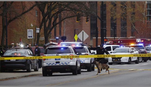 9 Hospitalised In Ohio State University Shooting, Suspect Killed