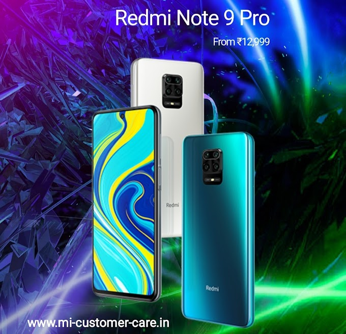 What is the price-review of redmi note 9 pro?