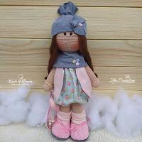 receita bonecas russas amigurumi pdf no Elo7 | amiguinhos da Pri ... | 200x200