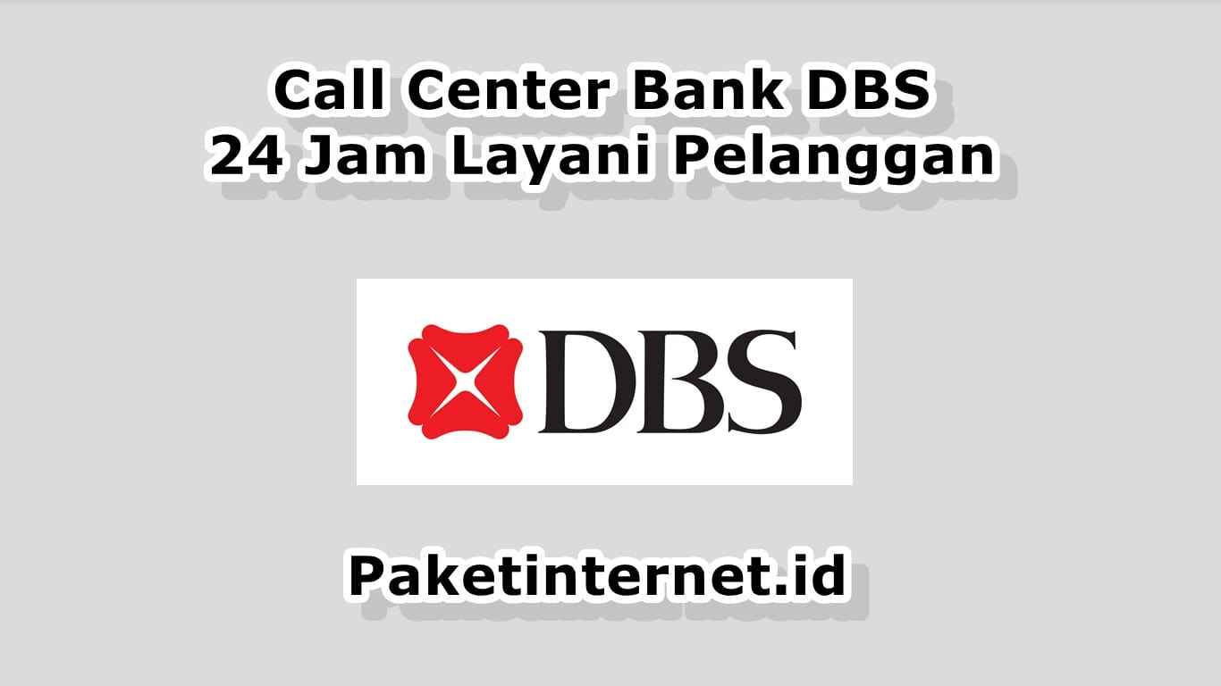 Call Center DBS Indonesia