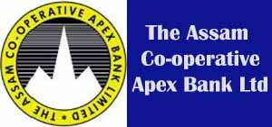 Image result for The Assam Co-operative Apex Bank Ltd. logo
