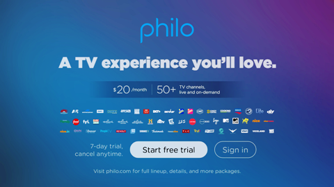 Best Tv Service >> Download Philo Tv Apk Philo Best Streaming Tv Service Now On