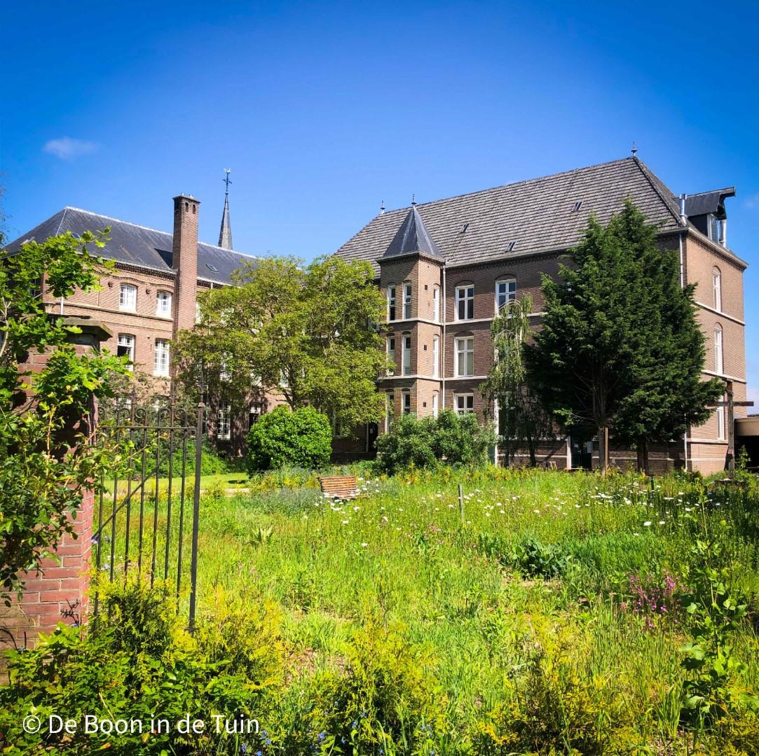 NLDoet juni 2021 redemptorestinnen nonnen klooster Velp