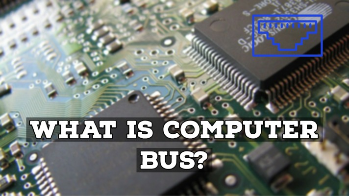 data bus in computer