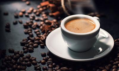 Cà phê hỡ triệu bài tiết cho gan
