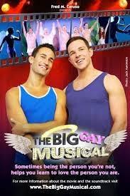 The big gay musical, 2009