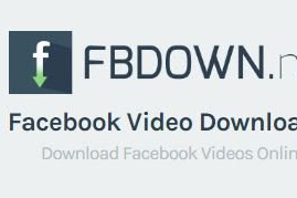 Cara Download Video Facebook Tanpa Aplikasi di Android dan PC