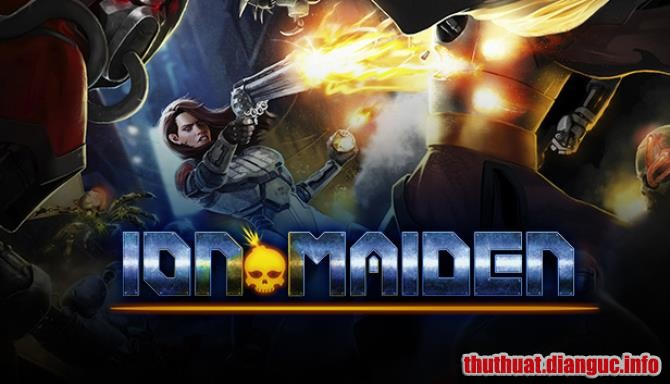 Download Game Ion Maiden Full Cr@ck
