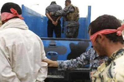 بيان لعمليات بغداد: اعتقال متهمين بترويج المخدرات والدكة العشائرية