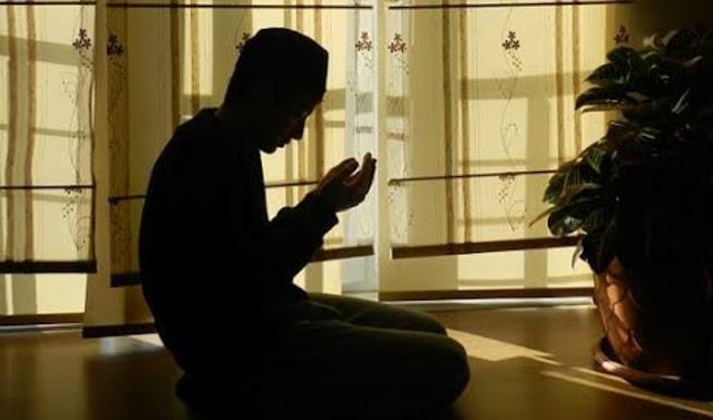 Baca Doa Ini ketika Galau, Resah dan Dilanda Perasaan Sedih