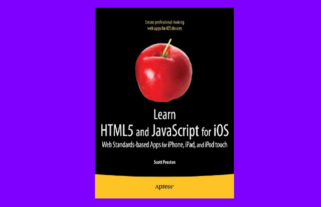 Learn HTML5 and JavaScript for IOS PDF