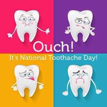 National Toothache Day Wishes Pics