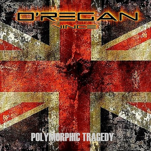 O'REGAN - Polymorphic Tragedy (2016)  full