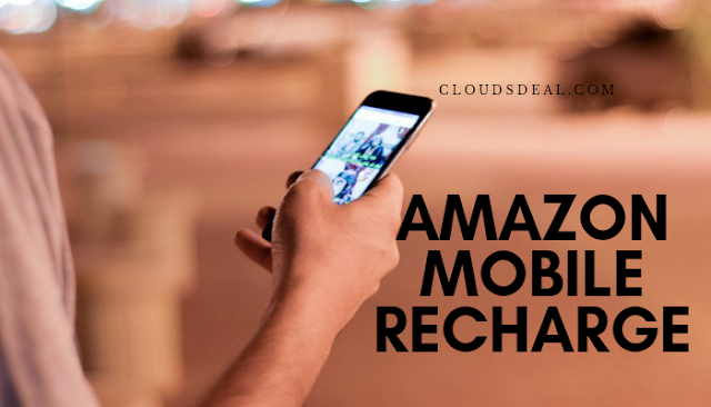 amazon mobile recharge coupon