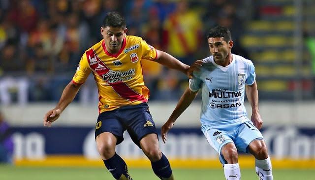 Morelia vs Queretaro en vivo Apertura 2016 Liga MX